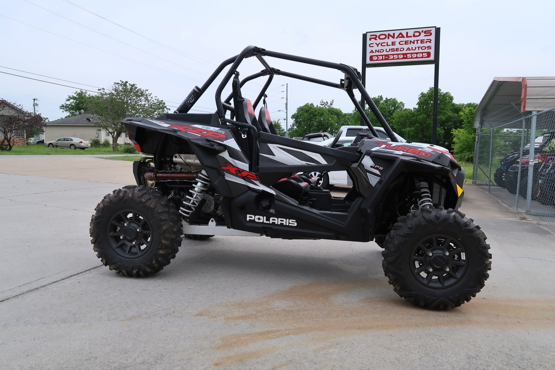 2016 polaris rzr 1000 turbo ronald 39 s cycle center. Black Bedroom Furniture Sets. Home Design Ideas